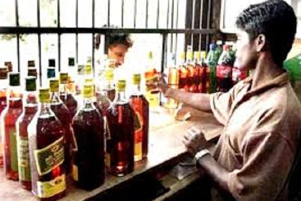 good news for drinkers liquor shops will open in bhopal from today