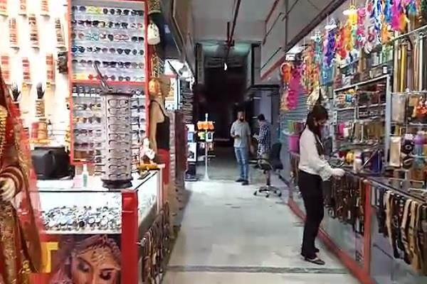 administration opens solan s famous anand market