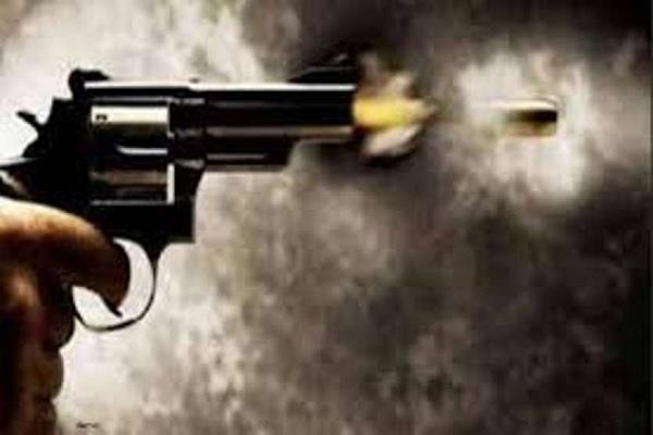 youth shot dead in rohtak