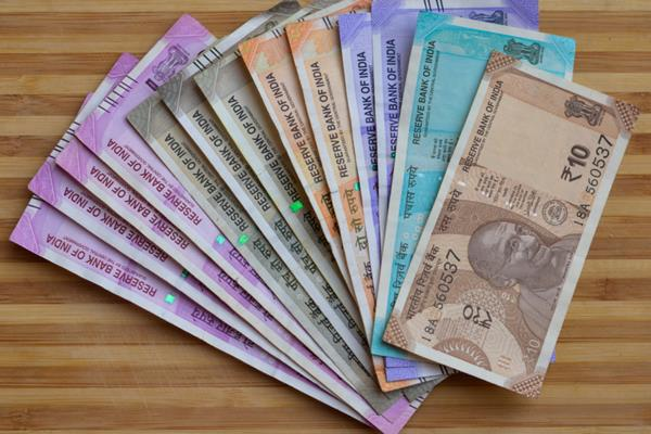 rupee slipped 31 paise against us dollar in early trade