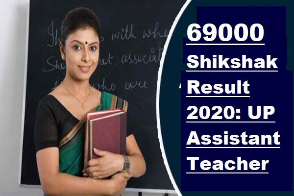 up teacher recruitment candidates  order of 69 thousand posts issued