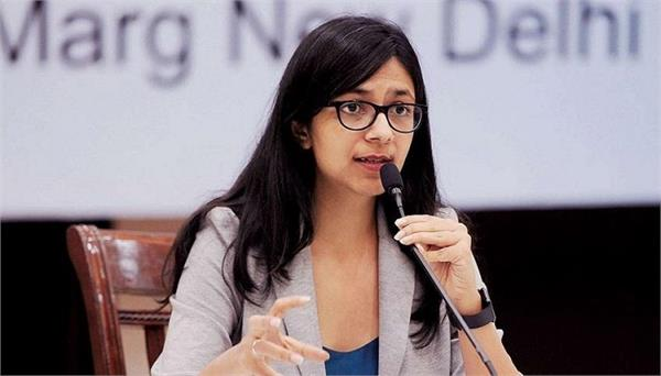 delhi high court dcw swati maliwal remove