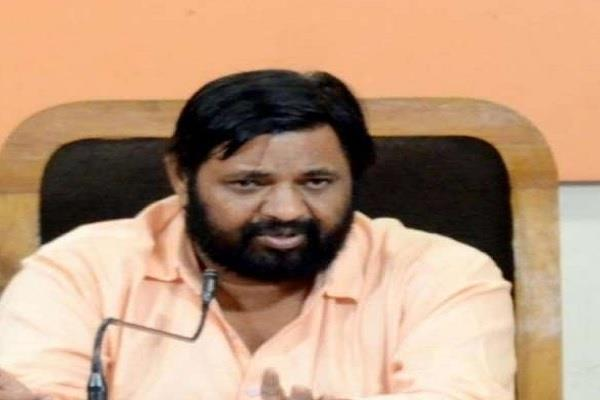 bjp mp writes to pm and cm demands media persons to be declared corona warriors