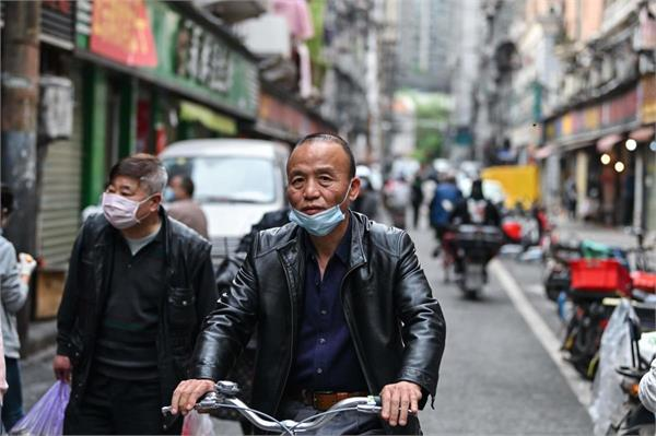 wuhan to test whole city of 11 million after new cases emerge