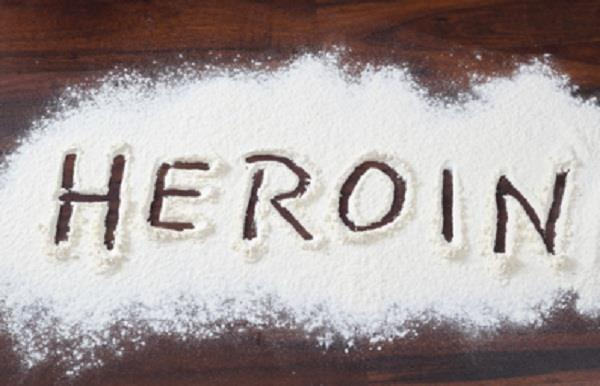 bsf recovered heroin worth rs 27 crore