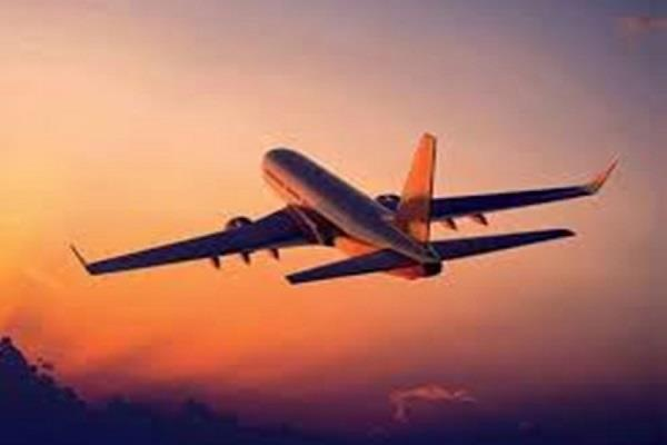 foreign travelers tourists stranded today come bhopal special plane