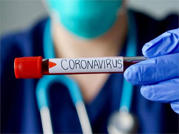 4 new cases of corona infection found in moradabad 9 deaths in the