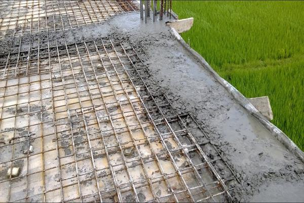 credai charges cement and steel up to 50 costlier