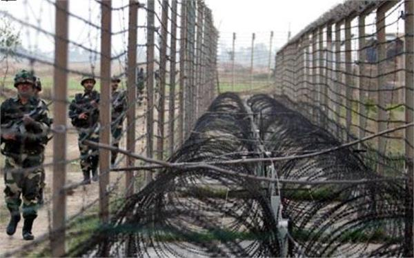 bsf recovered heroin on indo pak border