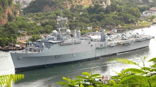 ऑपरेशन 'समुद्र सेतु' के जरिए वापिस आएंगे विदेश में फंसे भारतीय