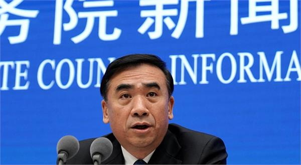 china admits coronavirus exposed  shortcomings  in healthcare