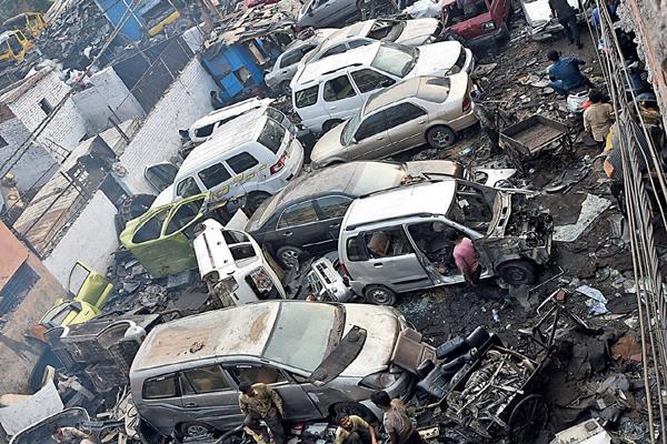 junk policy among corona virus will help increase demand for vehicles