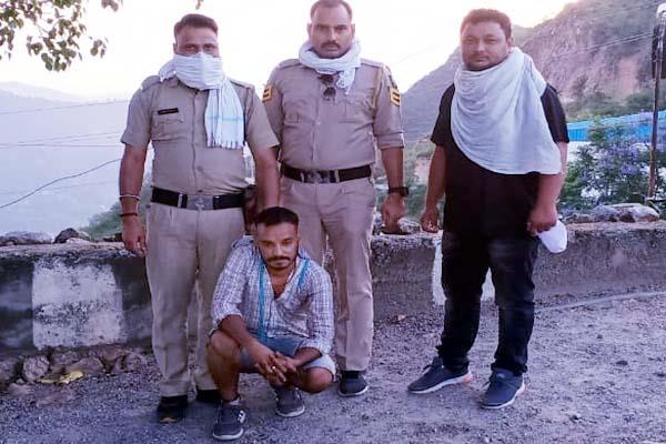 one arrested with ban medicines