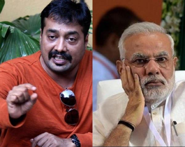 PM Modi के आर्थिक पैकेज पर बोले अनुराग, कहा- बस पैसे नही है खर्च हो गए