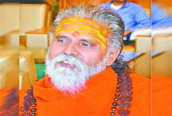 lockdown narendra giri appeals to open monastery temples