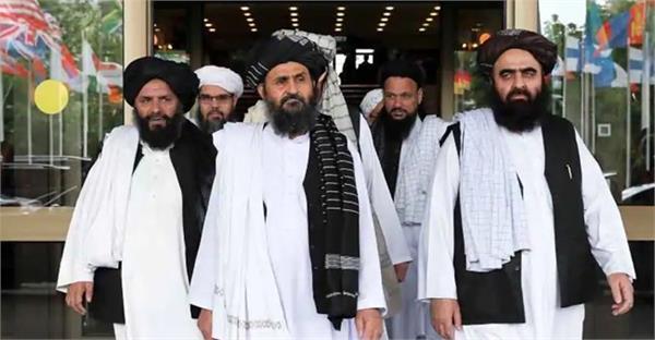 taliban says kashmir india s internal matter won t join pakistan