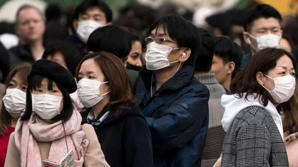masks outdoors no longer necessary in beijing