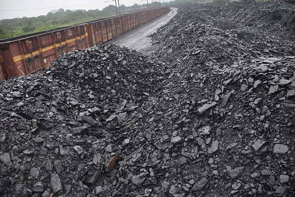 government approves commercial mining coal sale process