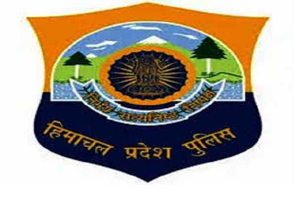 three police personnel selected for dgp disk award from sirmaur