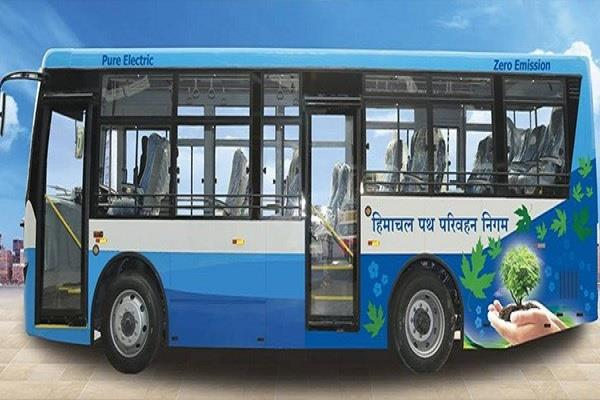 himachal government preparing to start bus services by increasing fares