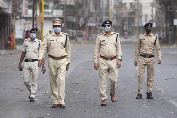 unique case of thief police amid lockdown