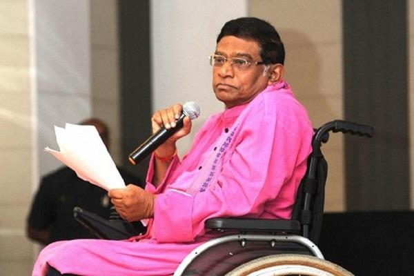 ajit jogi the only leader who became cm from dm