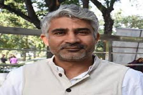 congress leader had to make vulgar remarks on hindu deities costly case filed
