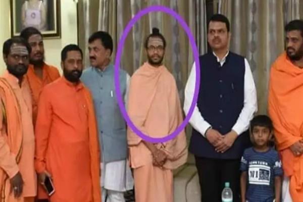 maharashtra lingayat community monk murdered in nanded