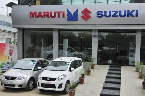 maruti has delivered 1650 cars since the lockdown was relaxed hyundai 608