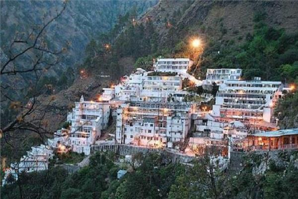 good news for the devotees of mata vaishno devi