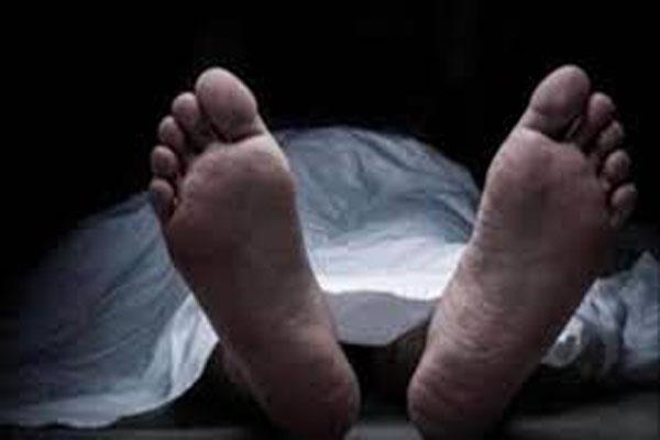 boy died in srinagar