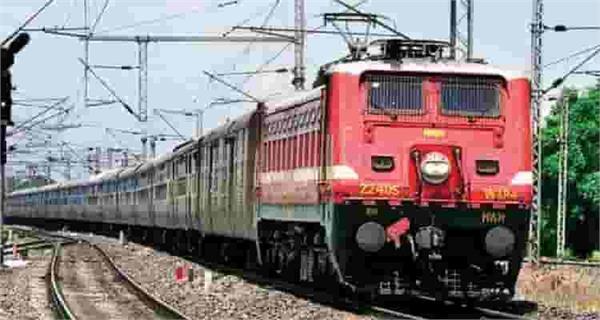 shramik express train
