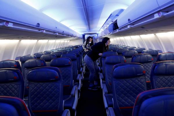 you will not get these essential services after traveling in flight