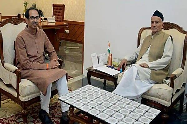 shiv sena quote father and son relationship between governor and cm