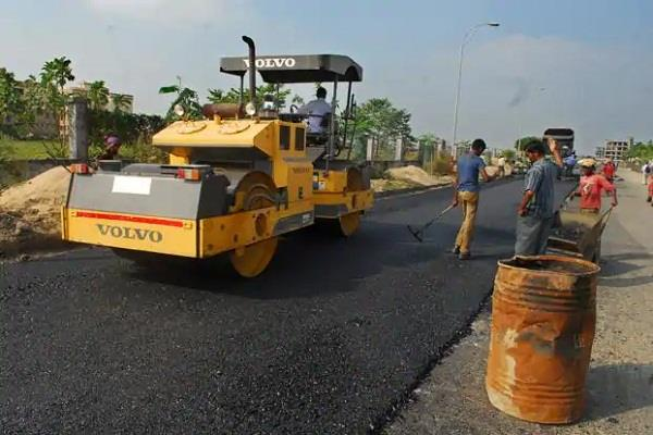 government will use coconut mats in rural roads