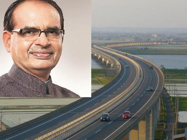 chambal progress way to replace chambal express way in mp