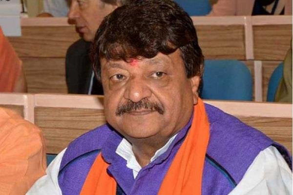 vijayvargiya indore earn worldwide name cleanliness red zone bad name