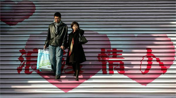 couple must live together for 30 days before divorce in china