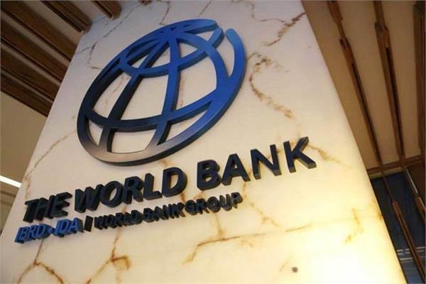 world bank on corona