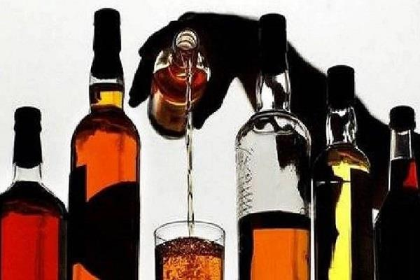 liquor shops will not open in madhya pradesh this is the big reason