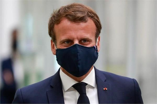 france burned 1 6billion facemasks before coronavirus
