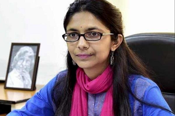 threatened to kill swati maliwal
