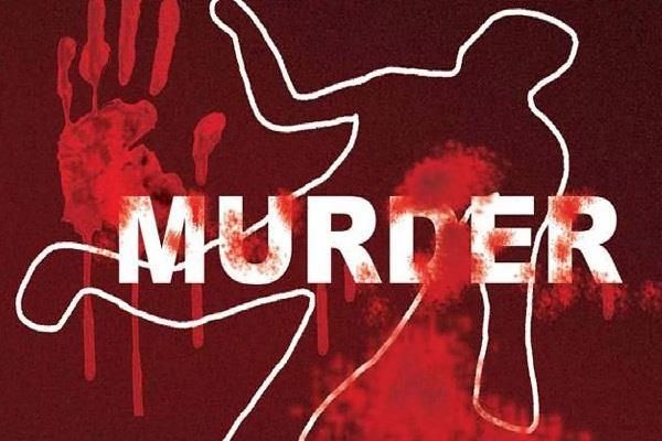 worker murdered his partner in hoshiarpur