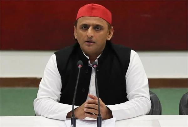 akhilesh says bjp s functioning is costing people from the loss of their