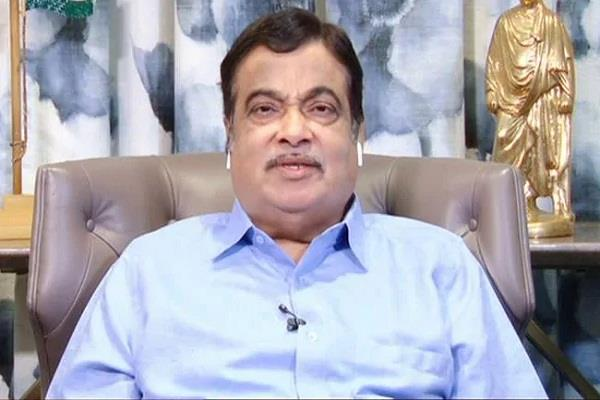 gadkari said  states will have to raise 20 lakh crore rupees to fight corona