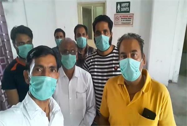banga 8 more patients discharged from isolation center