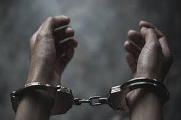 ogws arrested in kashmir