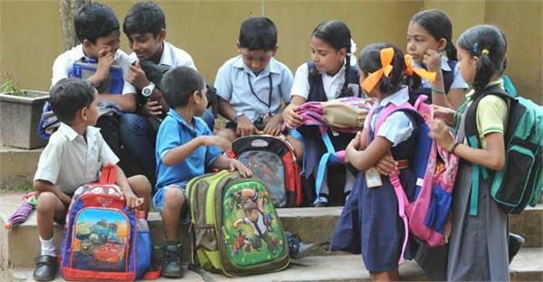 instructions issued to private schools not to increase fees in new session