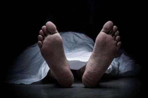 woman ate poison with two children in jabalpur three died