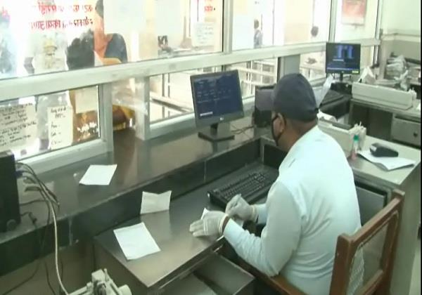 railways starts booking for trains running from 1st june